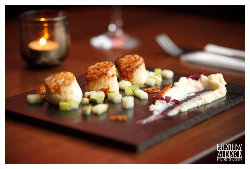 Leeds Guide Magazine food and drink photography faves by Barnaby Aldrick
