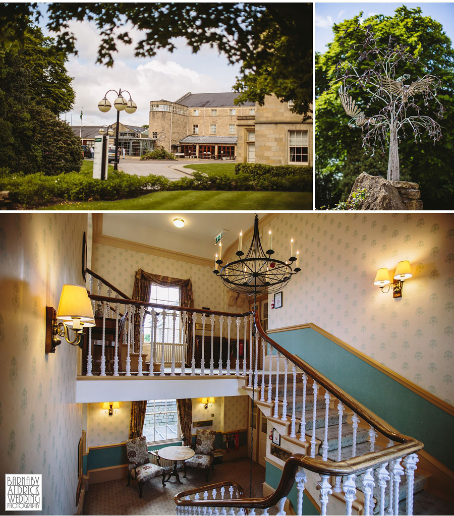The Mansion in Roundhay Park Leeds Wedding Photographer 002