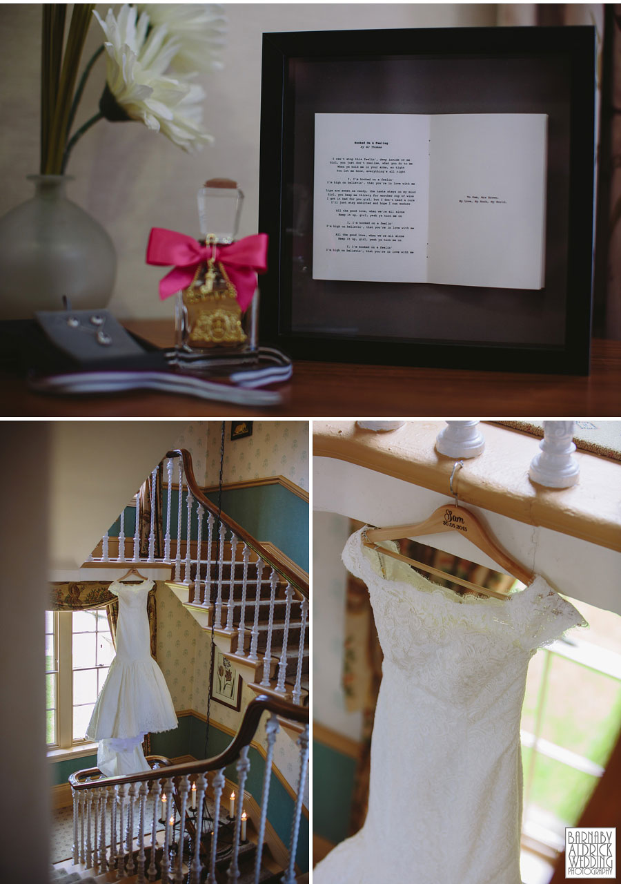 The Mansion in Roundhay Park Leeds Wedding Photographer 005