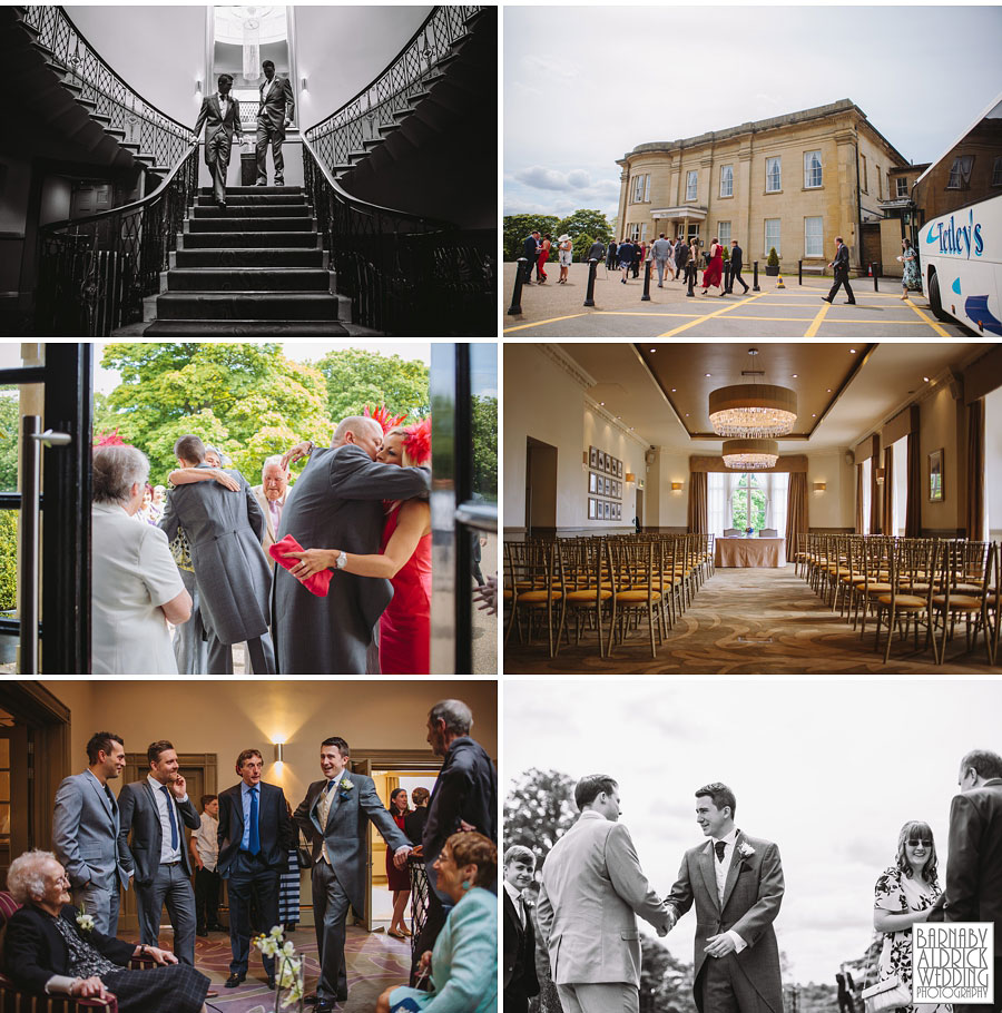 The Mansion in Roundhay Park Leeds Wedding Photographer 014