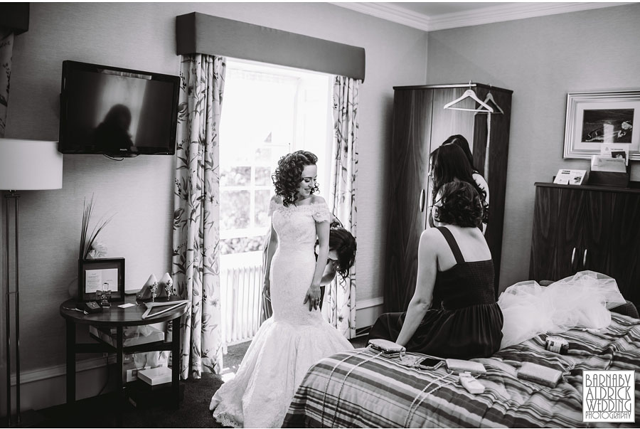 The Mansion in Roundhay Park Leeds Wedding Photographer 015