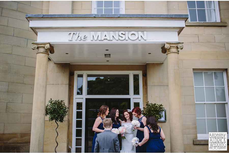 The Mansion in Roundhay Park Leeds Wedding Photographer 023