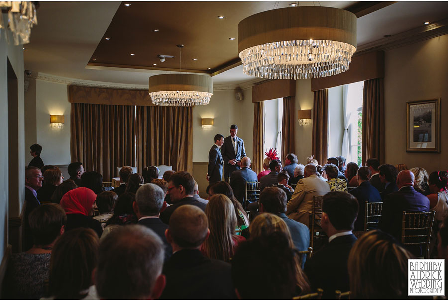The Mansion in Roundhay Park Leeds Wedding Photographer 025