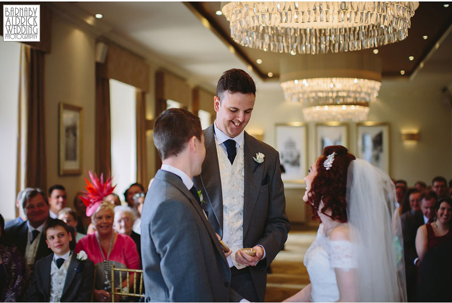 The Mansion in Roundhay Park Leeds Wedding Photographer 030
