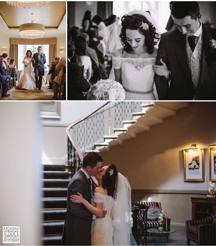 The Mansion in Roundhay Park Leeds Wedding Photographer 033