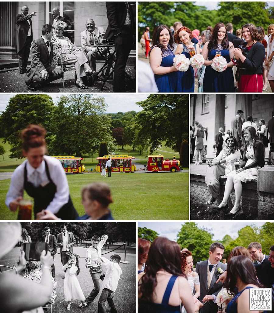 The Mansion in Roundhay Park Leeds Wedding Photographer 038
