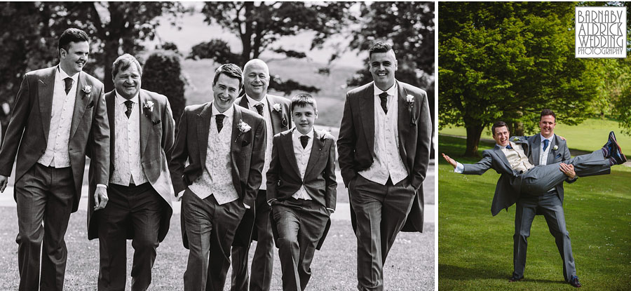The Mansion in Roundhay Park Leeds Wedding Photographer 042