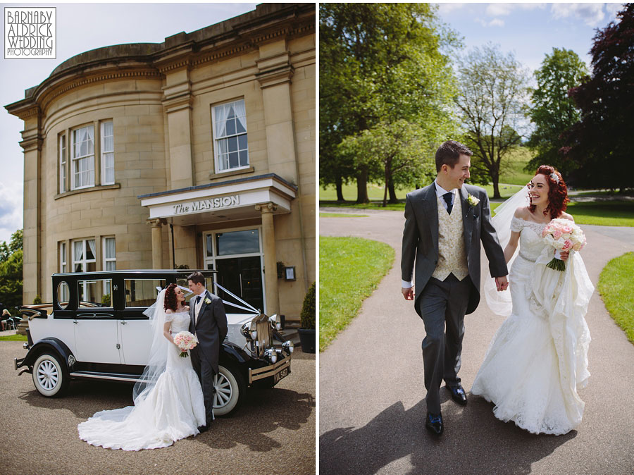 The Mansion in Roundhay Park Leeds Wedding Photographer 043