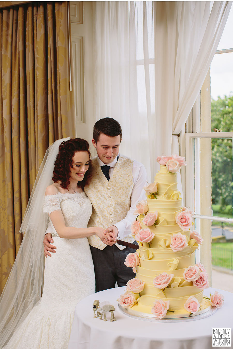 The Mansion in Roundhay Park Leeds Wedding Photographer 054