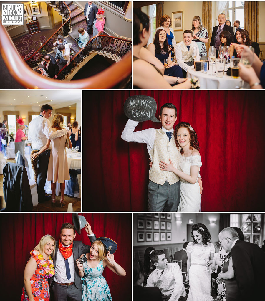 The Mansion in Roundhay Park Leeds Wedding Photographer 055