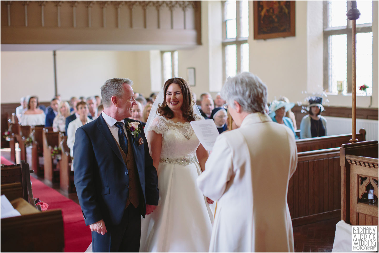 Summer wedding photography at the Inn at Whitewell; Clitheroe Wedding Photogr apher Lancashire; Lancashire Wedding photography; Barnaby Aldrick Wedding Photography