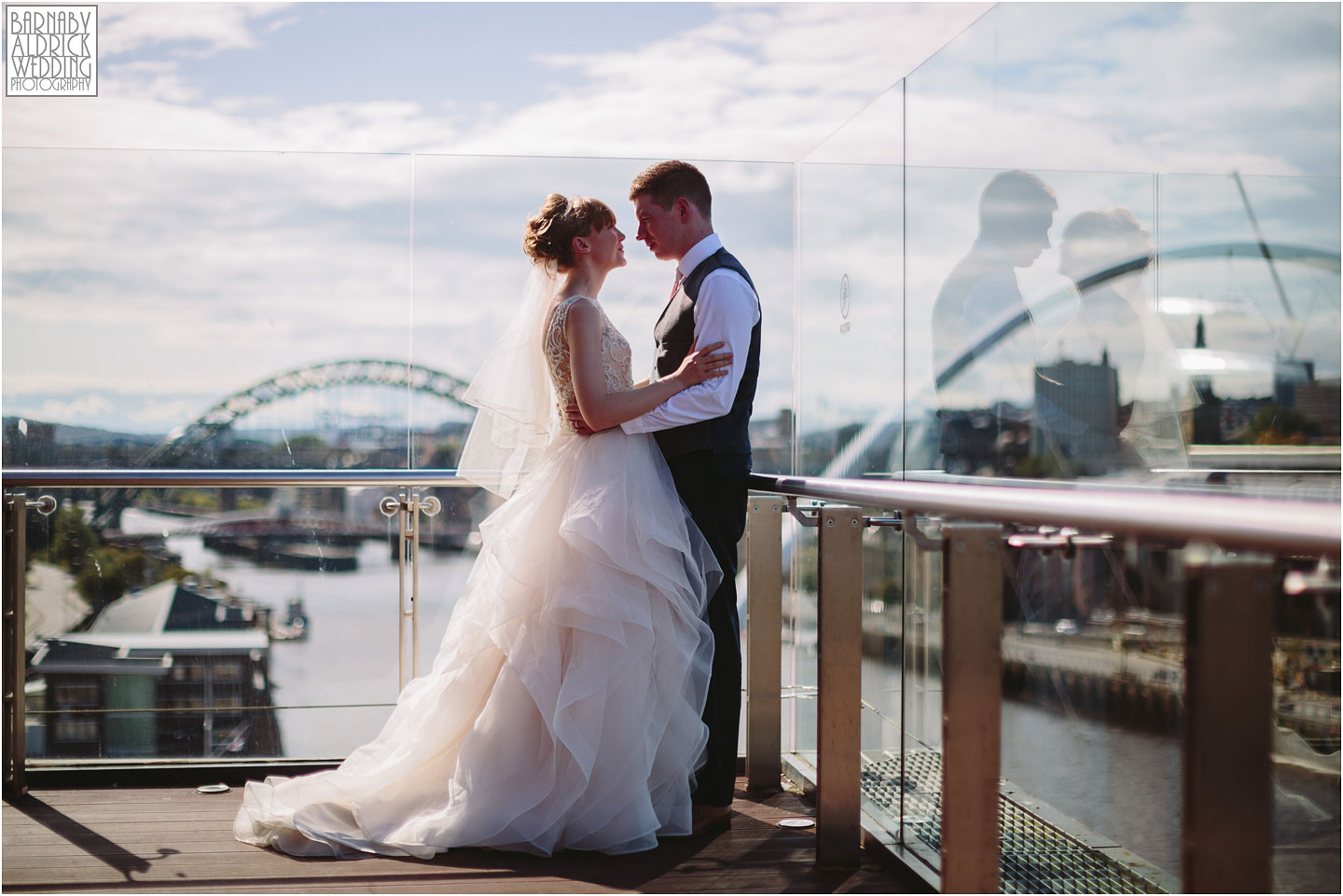 The Baltic Newcastle Wedding Photography, The Baltic Gallery Wedding photographer, Baltic Centre for Contemporary Art Wedding, Gateshead Quays Wedding, Six Restaurant Wedding Newcastle