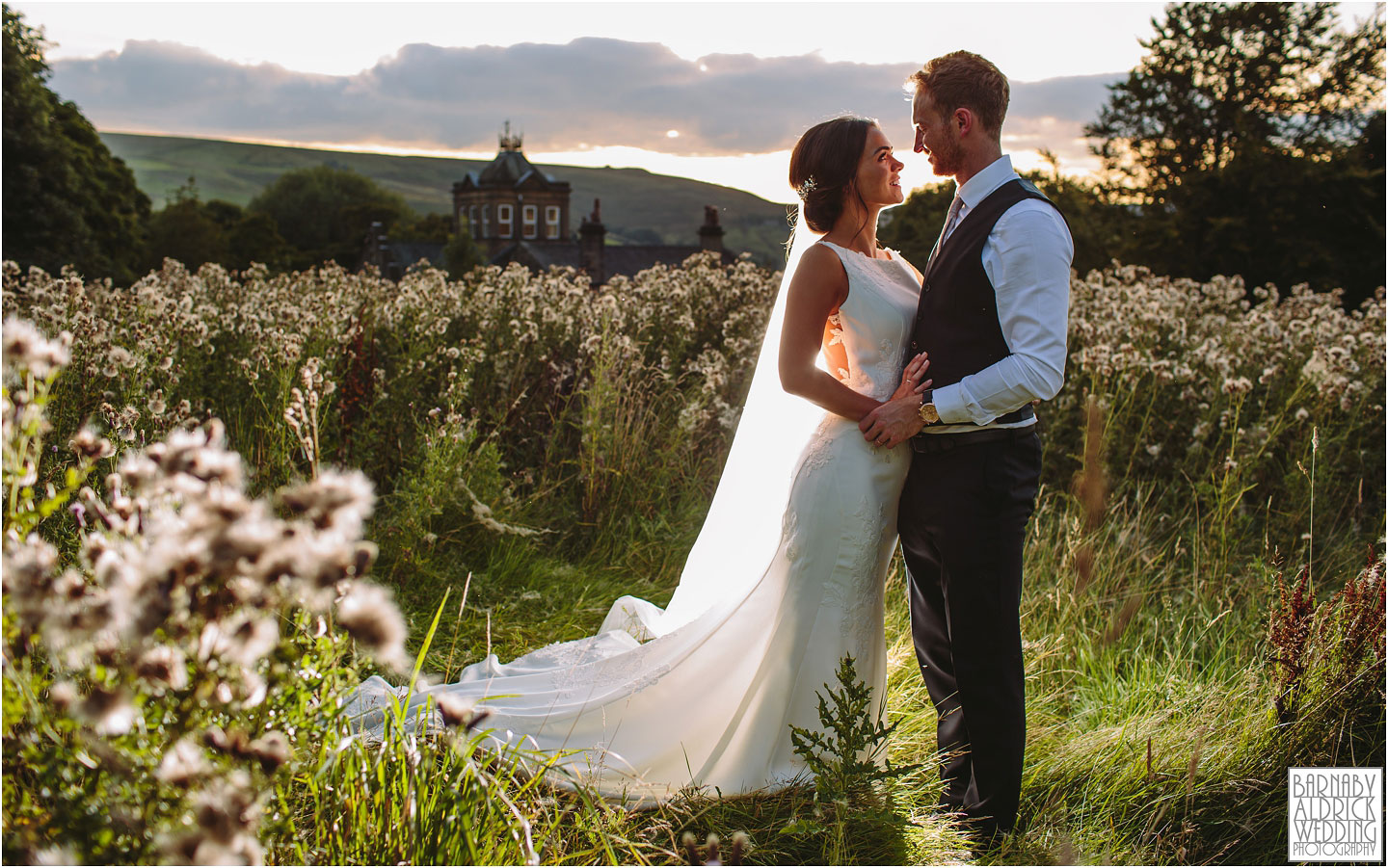 Crow Hill Marsden Wedding Photography, West Yorkshire Country House Wedding, Barnaby Aldrick Wedding Photography, Crow Hill Photographer, West Yorkshire Wedding Photographer