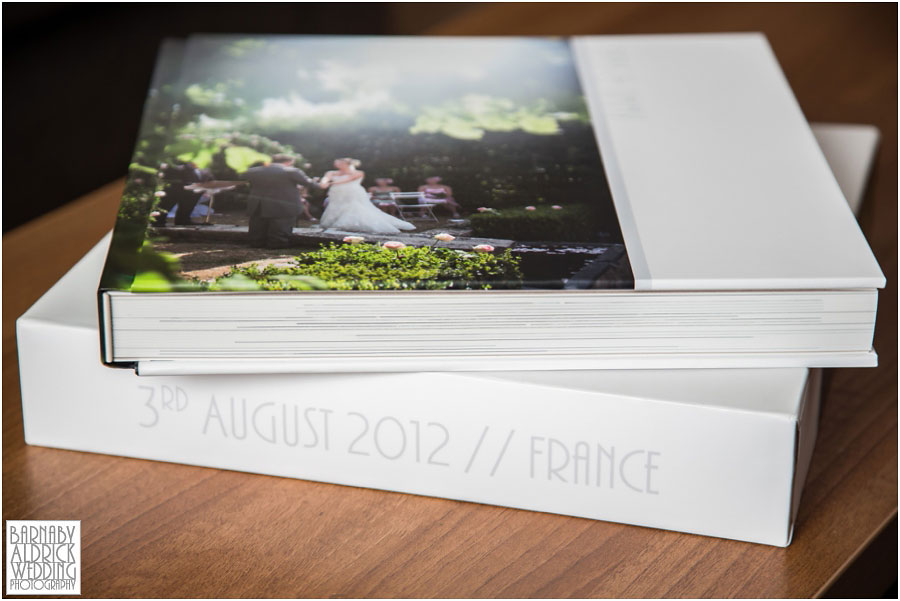 My Preferred Wedding Albums