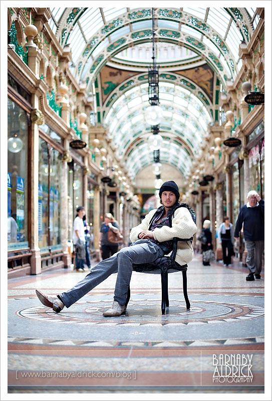Leeds Guide Photography © Barnaby Aldrick 2009