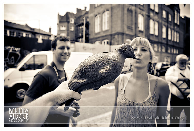 Made In London Images [© Barnaby Aldrick Photography 2009]