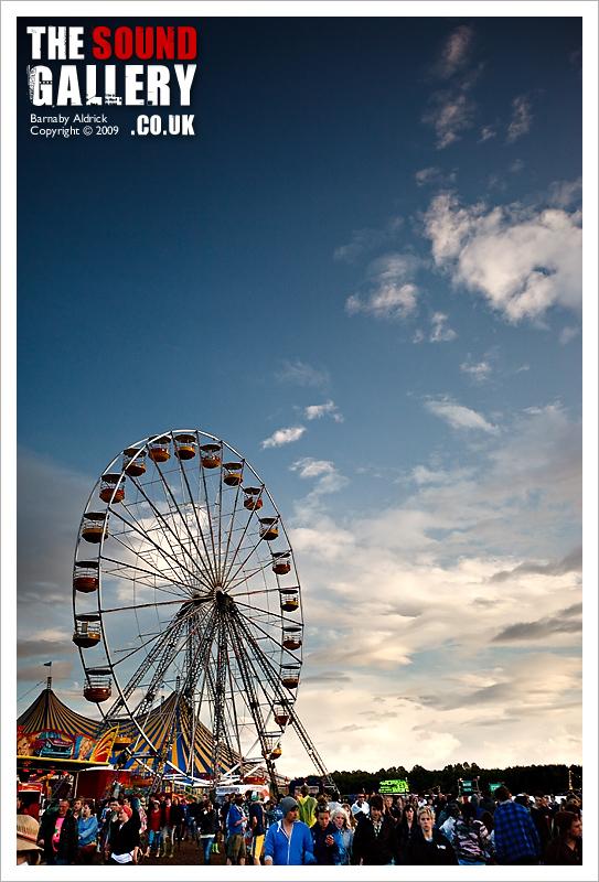Leeds Fest 09 01