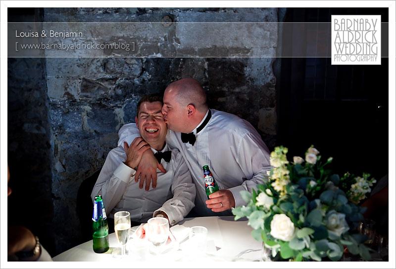 Louisa & Ben - Wedding Photography by Yorkshire based wedding photographer Barnaby Aldrick