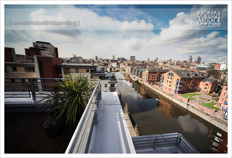 Leeds Guide photography by Barnaby Aldrick Photography