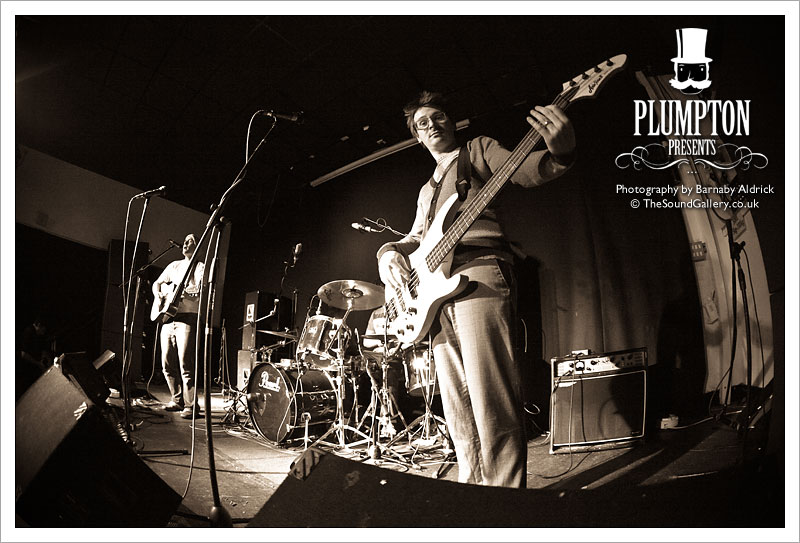Plumpton Presents BOTB by The Sound Gallery 2