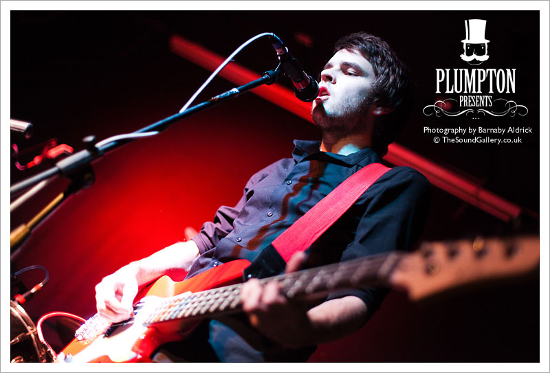 Plumpton Presents BOTB by The Sound Gallery 5