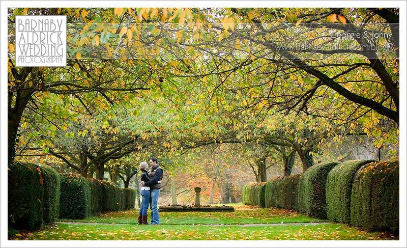 Pre wedding Photography by Barnaby Aldrick