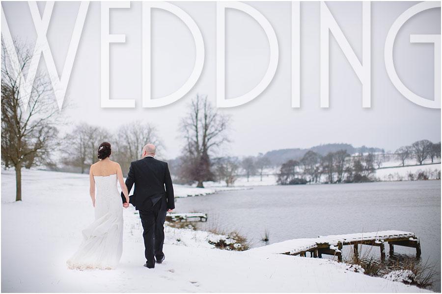 Ripley Castle Snow Wedding [by Barnaby Aldrick Wedding Photography] 001.jpg