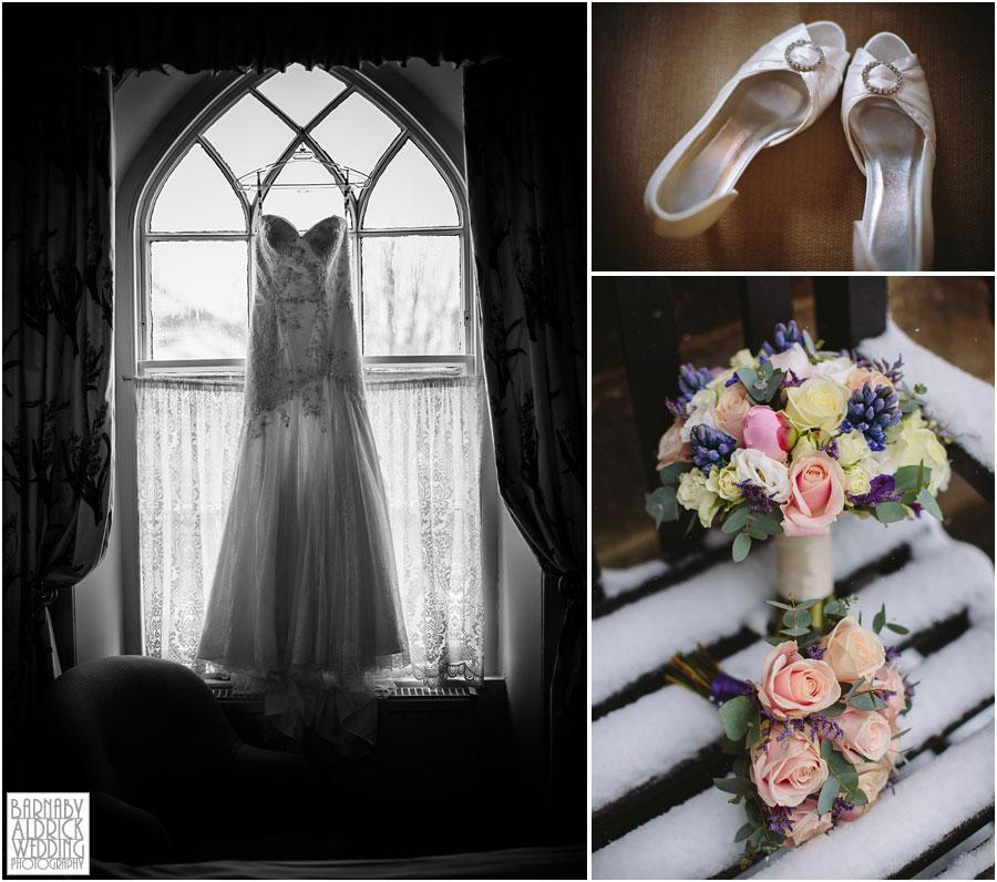 Ripley Castle Snow Wedding [by Barnaby Aldrick Wedding Photography] 010.jpg