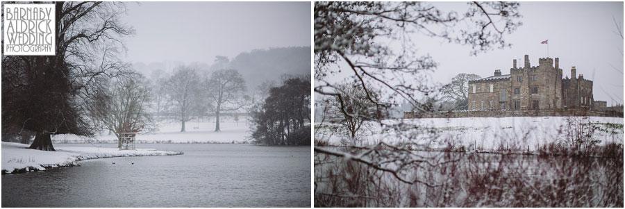 Ripley Castle Snow Wedding [by Barnaby Aldrick Wedding Photography] 022.jpg