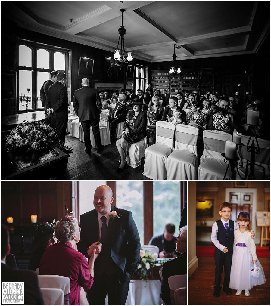 Ripley Castle Snow Wedding [by Barnaby Aldrick Wedding Photography] 024.jpg