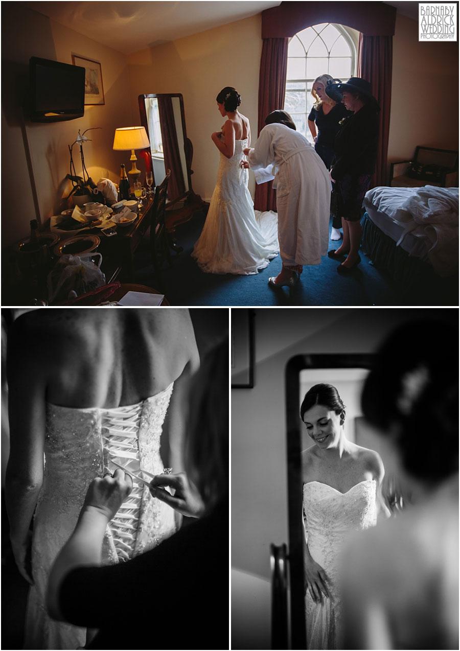 Ripley Castle Snow Wedding [by Barnaby Aldrick Wedding Photography] 027.jpg