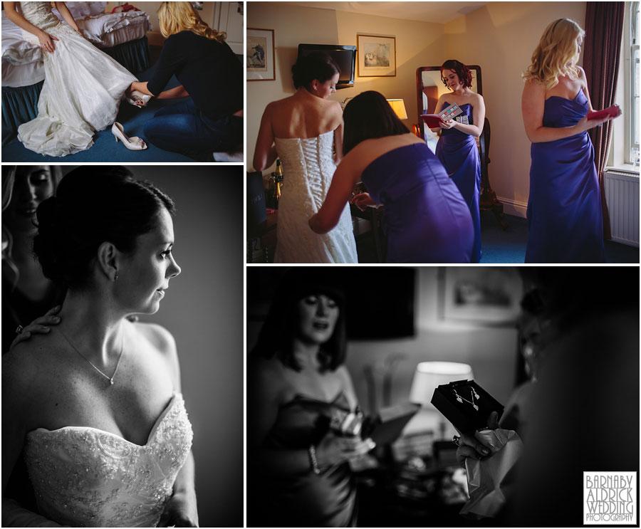 Ripley Castle Snow Wedding [by Barnaby Aldrick Wedding Photography] 029.jpg
