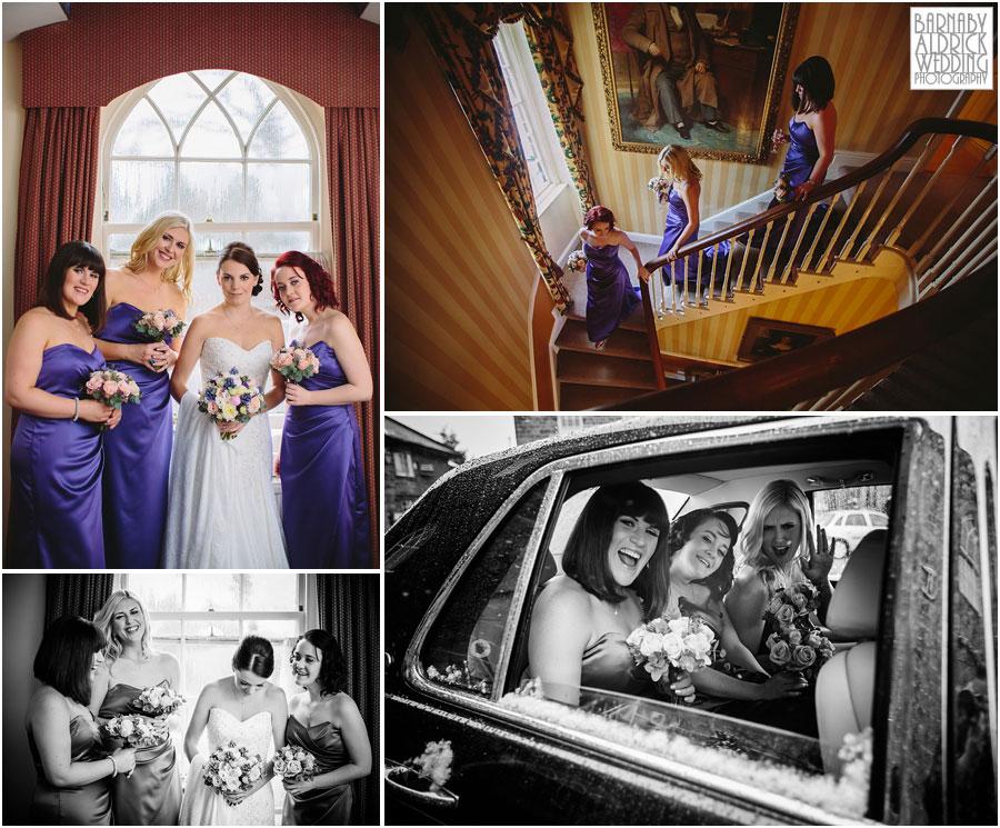 Ripley Castle Snow Wedding [by Barnaby Aldrick Wedding Photography] 030.jpg