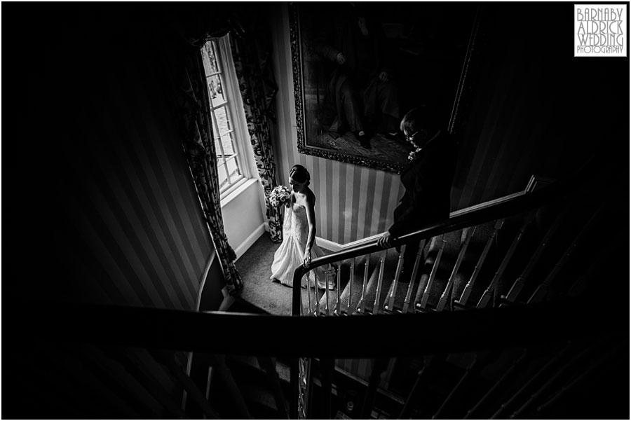 Ripley Castle Snow Wedding [by Barnaby Aldrick Wedding Photography] 031.jpg