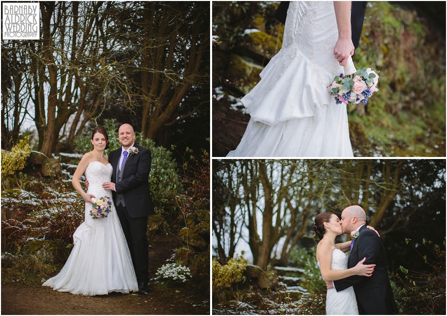 Ripley Castle Snow Wedding [by Barnaby Aldrick Wedding Photography] 042.jpg