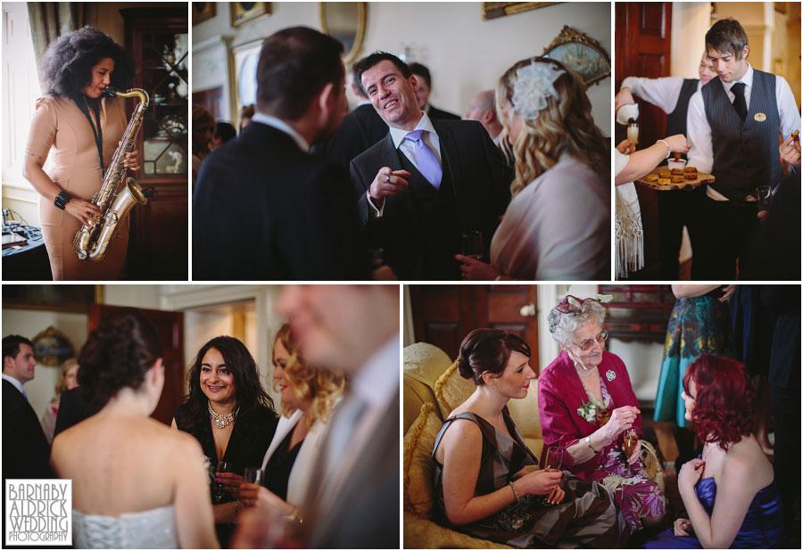 Ripley Castle Snow Wedding [by Barnaby Aldrick Wedding Photography] 046.jpg