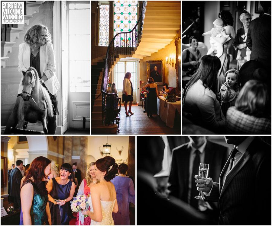 Ripley Castle Snow Wedding [by Barnaby Aldrick Wedding Photography] 047.jpg