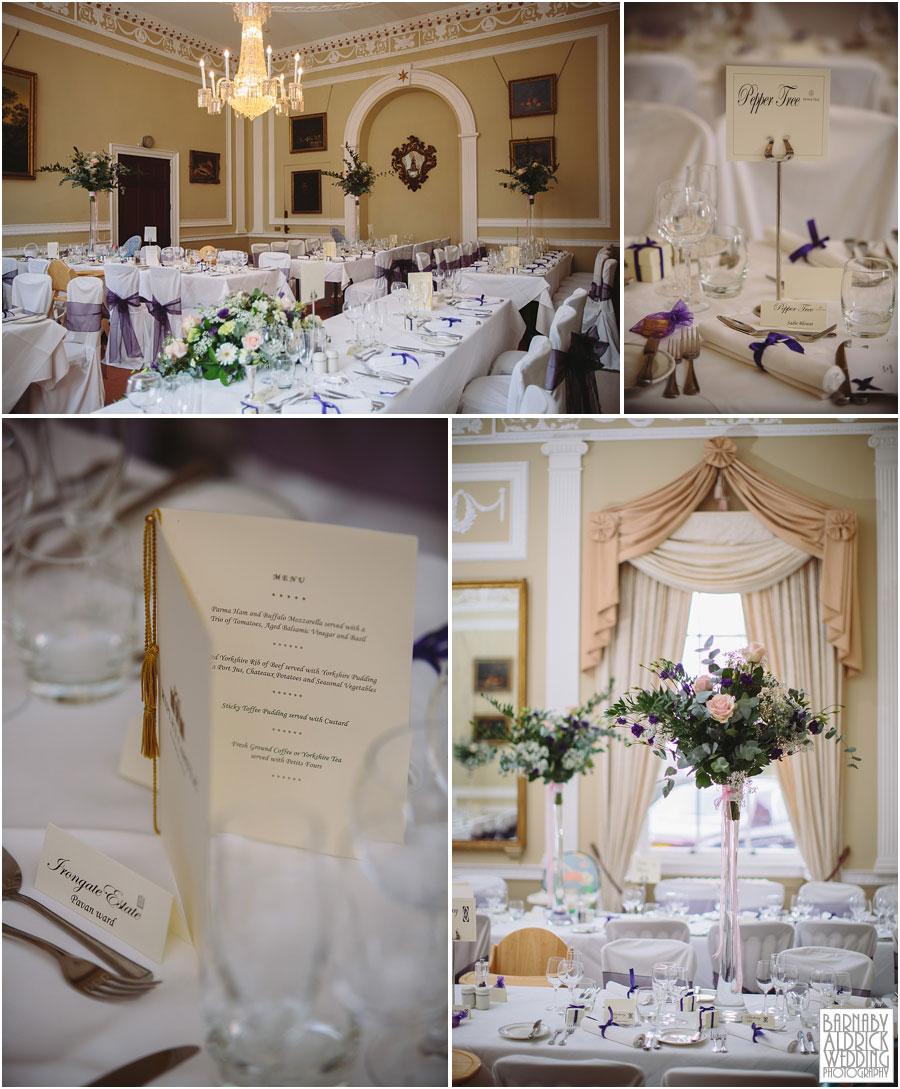Ripley Castle Snow Wedding [by Barnaby Aldrick Wedding Photography] 049.jpg