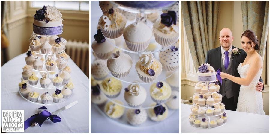 Ripley Castle Snow Wedding [by Barnaby Aldrick Wedding Photography] 050.jpg