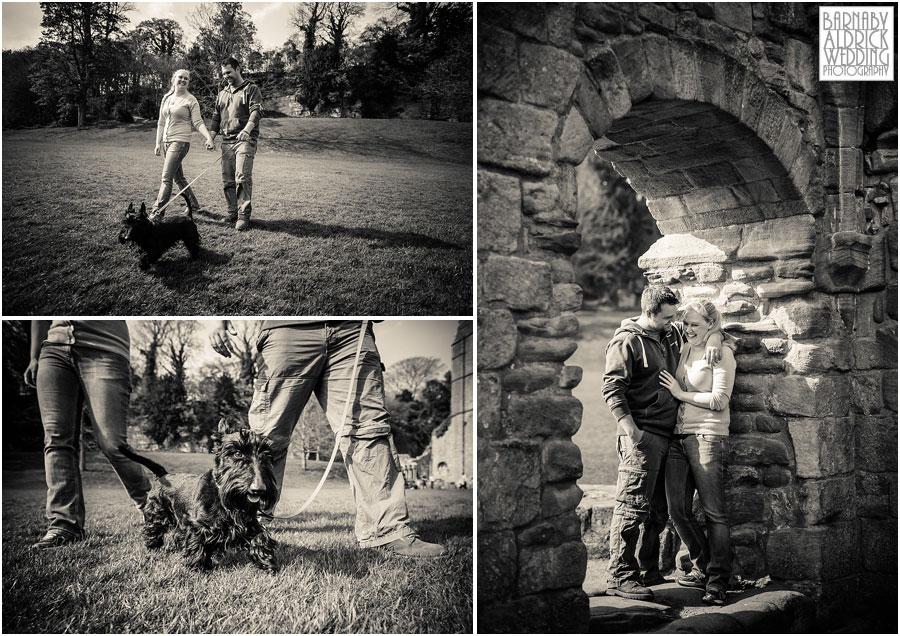 Fountains Abbey Pre-Wedding Photography 008.jpg