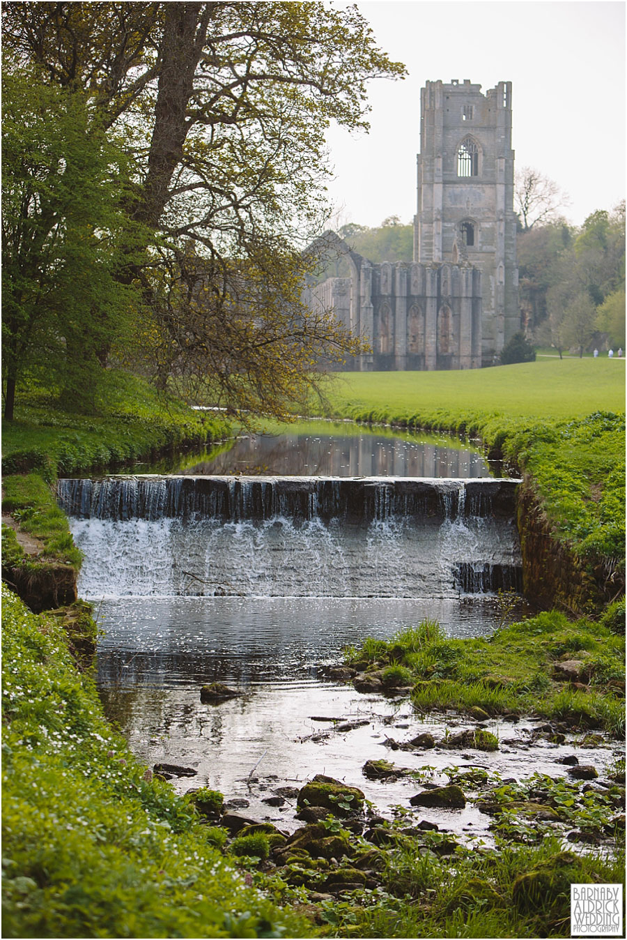 Fountains Abbey Pre-Wedding Photography 019.jpg