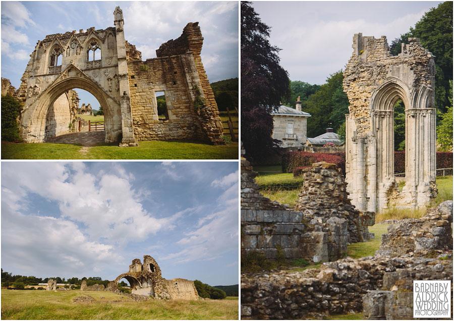 Kirkham Priory York Pre Wedding Photography 002.jpg