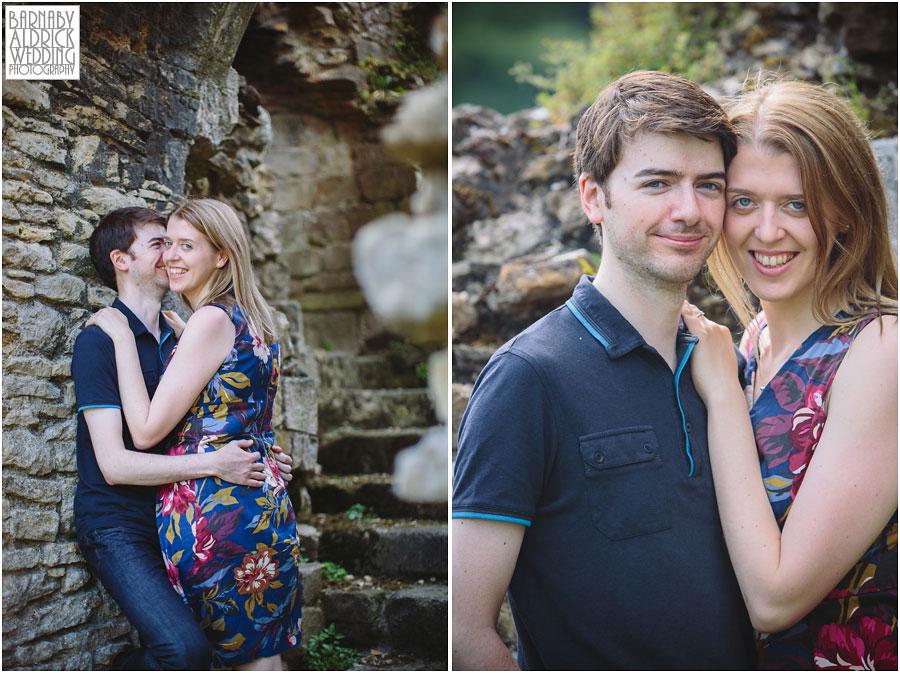 Kirkham Priory York Pre Wedding Photography 004.jpg
