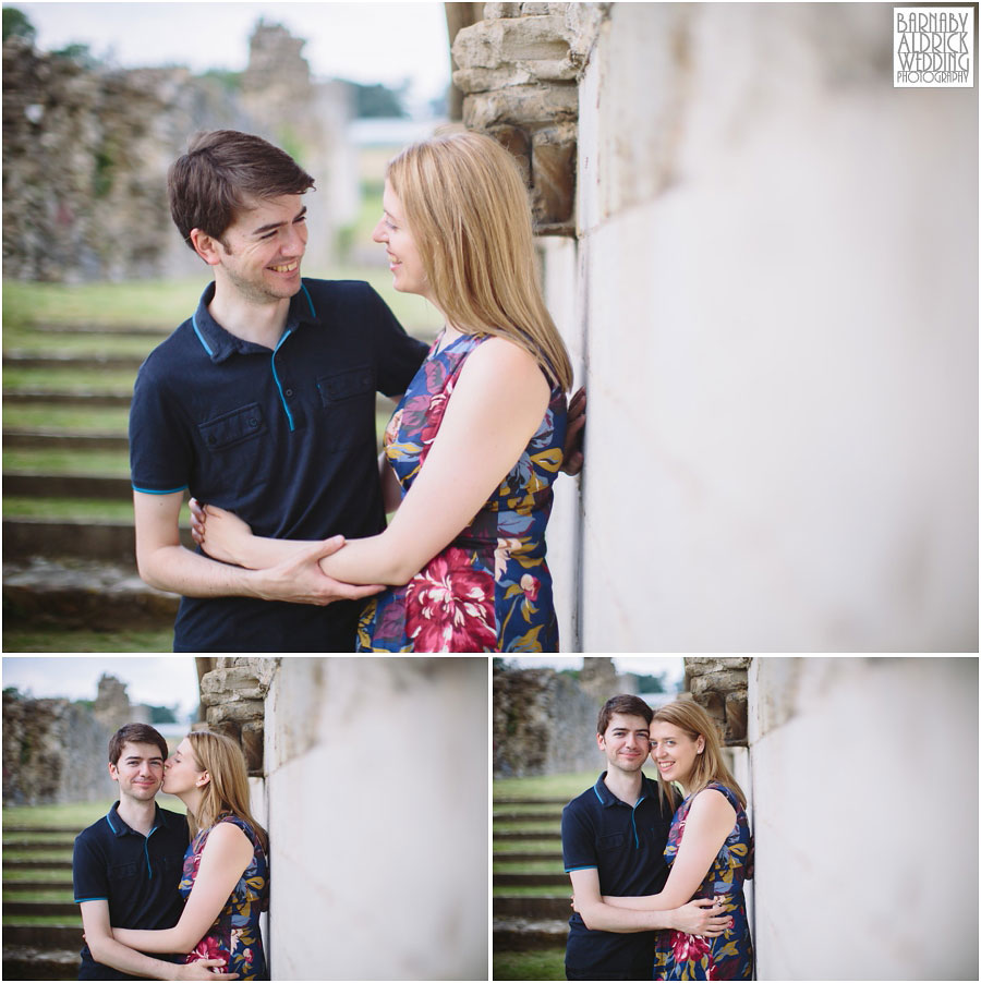 Kirkham Priory York Pre Wedding Photography 010.jpg