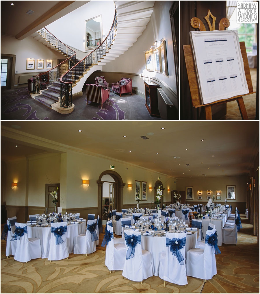 Wedding Photos At The Mansion In Roundhay Park Leeds In Yorkshire