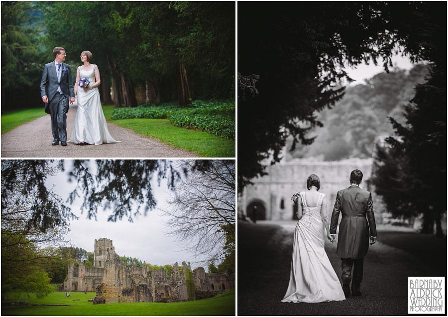 Fountains Abbey Wedding Photography 038.jpg