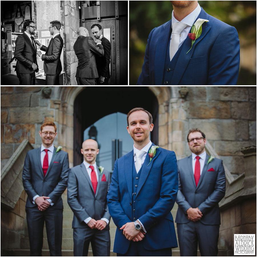 Midland Hotel Bradford Cathedral Wedding Photography by Barnaby Aldrick 018.jpg