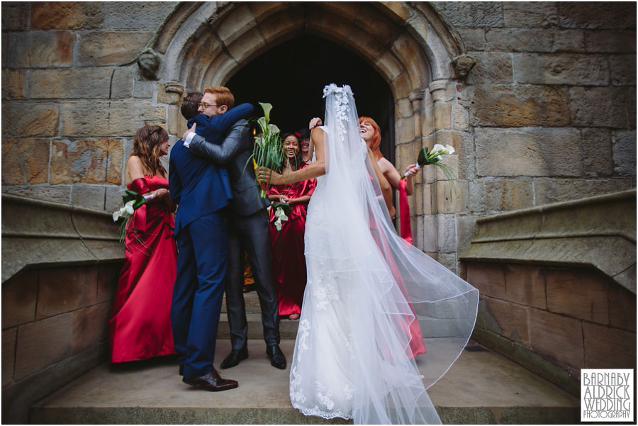 Midland Hotel Bradford Cathedral Wedding Photography by Barnaby Aldrick 039.jpg