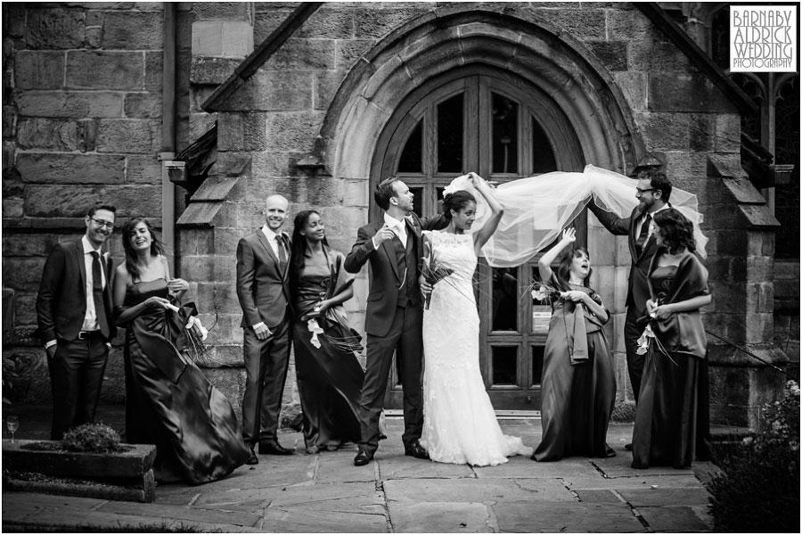 Midland Hotel Bradford Cathedral Wedding Photography by Barnaby Aldrick 045.jpg