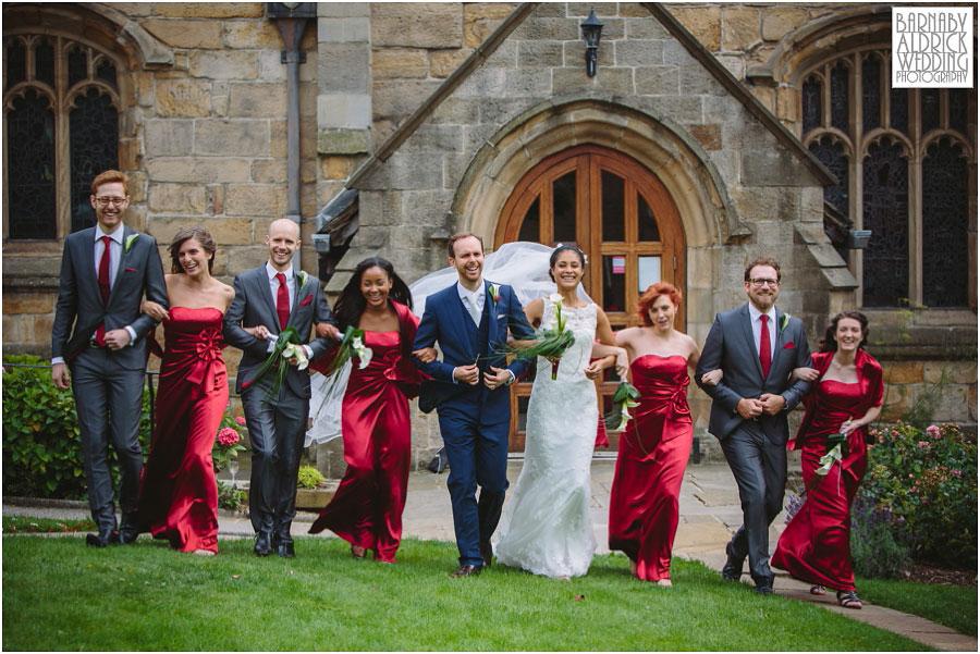 Midland Hotel Bradford Cathedral Wedding Photography by Barnaby Aldrick 046.jpg